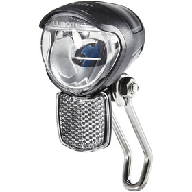 Busch + Müller Lumotec IQ Avy Front Headlight with parking light black
